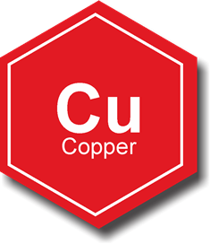 icon copper
